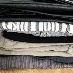 Other - Lot 4 - small - vêtements femme